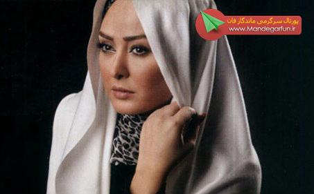 بیوگرافی الهام حمیدی بازیگر زن مشهور و سرشناس ایرانی