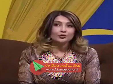 اخراج مجری زن تلویزیون به دلیل پوشش نامناسب !+عکس
