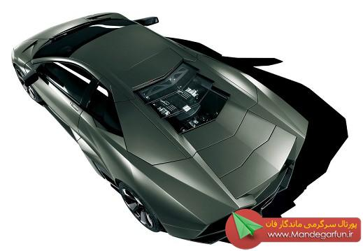 آرشیو 8 ماشین لامبورگینی زیبا