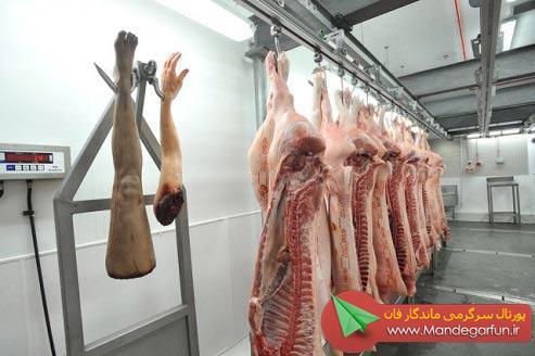 اولین قصابی گوشت انسان افتتاح شد + عکس