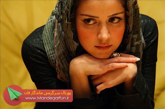 گالری عکس های افسانه پاکرو +afsaneh pakro images gallery