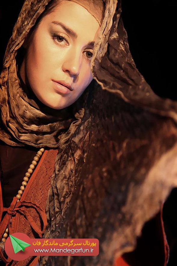 عکسهای+افسانه+پاکرو+و+خواهرش