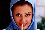 عکس های آتلیه ای و زیبای نیوشا ضیغمی بهمن 92