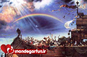 اسرار کشتی نوح
