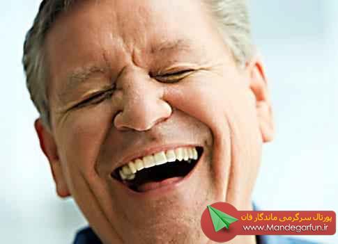 طنز ترین جوک های خنده دار فارسی