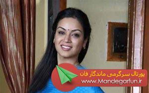 دختر زیبای ایرانی ستاره جدید بالیوود شد +تصاویر