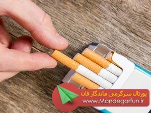 خطرات استعمال دخانیات برای بدن انسان چیست؟