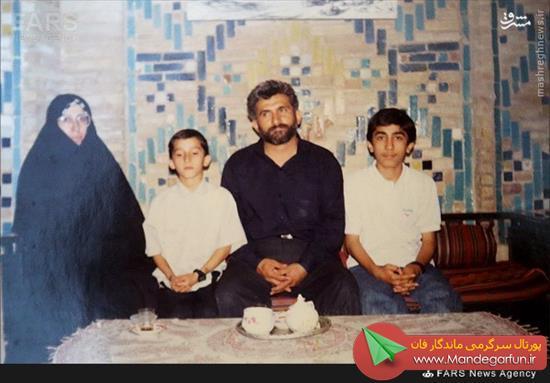 عکس های متفاوت و نادیده از مرتضی پاشایی