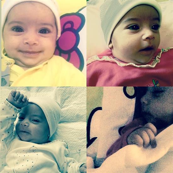 عکس جدید دختر محسن یگانه