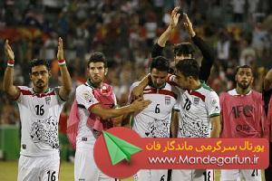 احتمال تغییر نتیجه بازی ایران و عراق به علت دوپینگ بازیکن عراقی