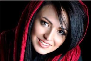 عکس های جدید گلاره عباسی در مرداد ماه 93