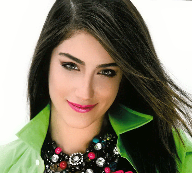 عکس زیباترین بازیگر های زن ترکیه ای