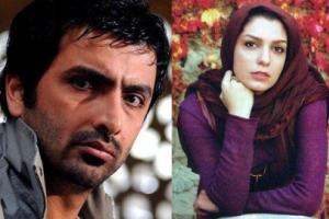 عکس جدید امین زندگانی و همسرش در کنار علی اوجی !