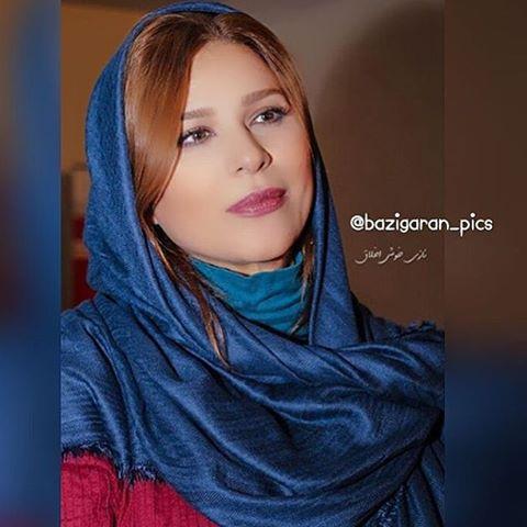 عکس سحر دولتشاهی و خواهرش