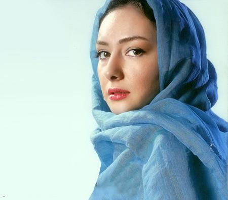 جدیدترین عکس های هانیه توسلی در سال 94