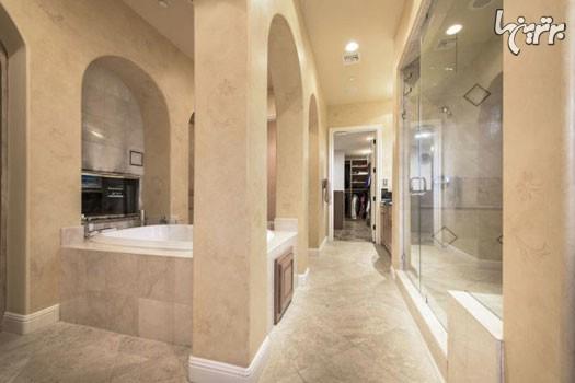 Description: خانه سلنا گومز به فروش می رسد!